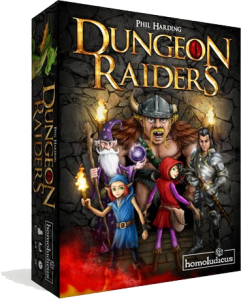 dungeonraiders